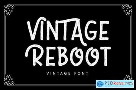 Vintage Reboot