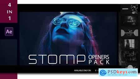 AE + Apple Motion Templates Vip Part 26-AUG-2020 PREVIEW