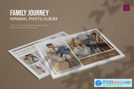 The Family Journey - Photo Album
