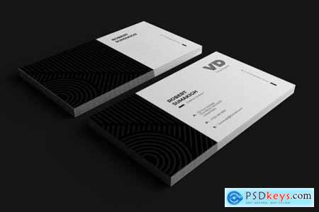 Professional Design - Business Card
