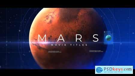 Mars Movie Titles 25297356