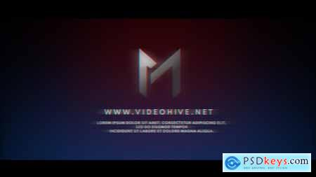 Tech Glitch Logo V2 25022191