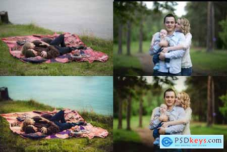 Lightroom presets for family photos 5250143