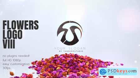 Flowers Logo V3 27968204