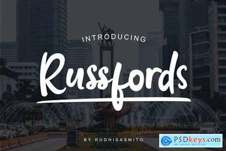 Russfords