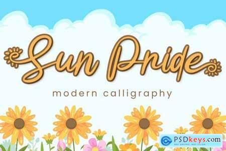 Sun Pride