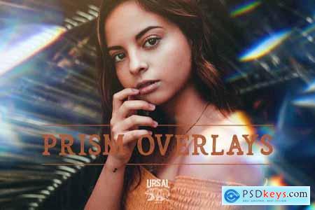 Prism Light Leak Overlays 4970505