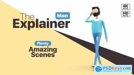 The Explainer Man 25543226