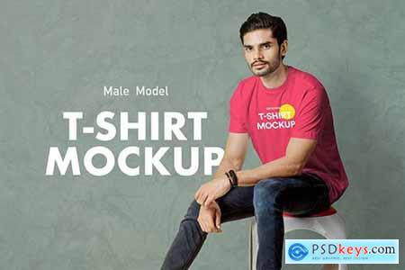 T-Shirt Mockup 11