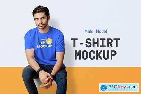 T-Shirt Mockup 05