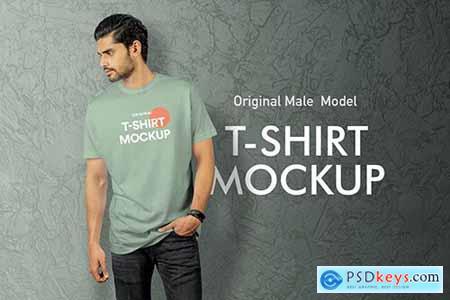 T-Shirt Mockup 16