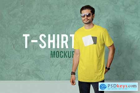T-Shirt Mockup 03