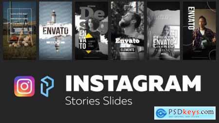 Instagram Stories Slides Vol. 13 28398544