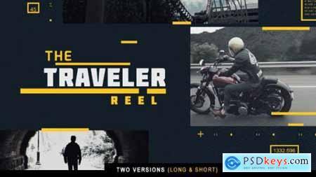The Traveler Reel 15438491