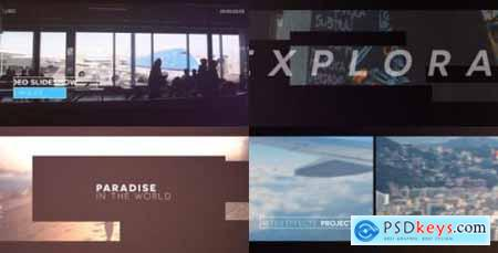 Travel Video Slideshow 18027765