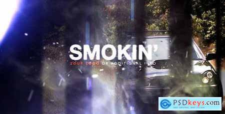 Smokin 10631690