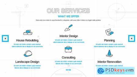 Architect Company Presentation 28410885