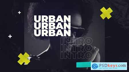 Modern Urban Intro 28300271