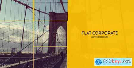 Flat Corporate 10471829