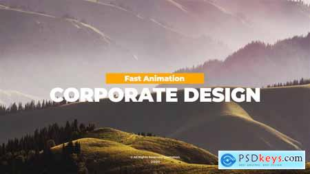 Corporate Titles Pack For After Effects 28448340