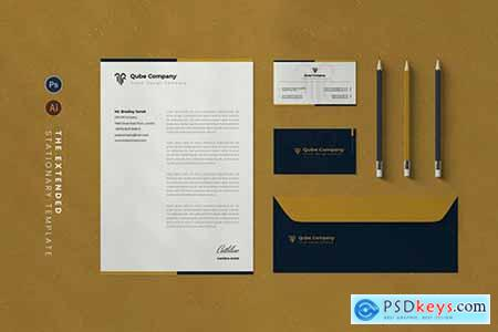 Extended Stationary