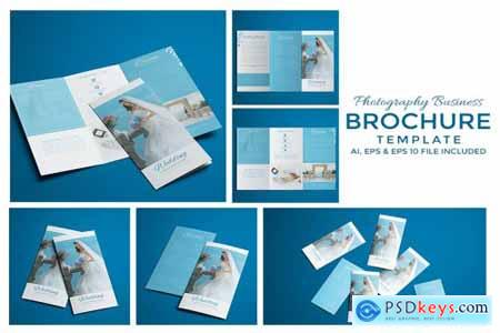 Photography Business Trifold 4654908