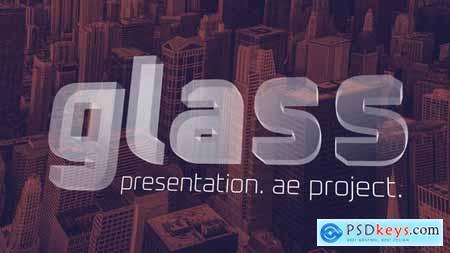Glass Presentation - Tech Presentation 28338916