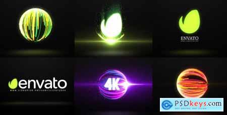 Light Logo Reveal 15258706