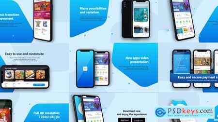 New App Promo Presentation 25914299