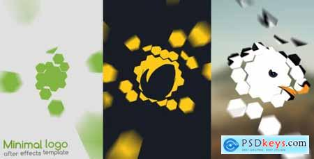 Minimal Logo Formation 12138835