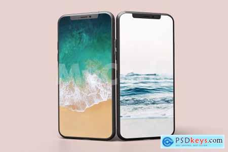 iPhone 11 Pro Mockup 4529534