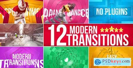 Modern Transitions 15562626