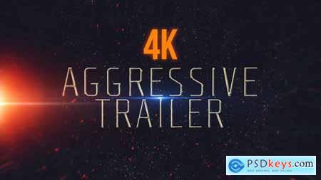 Aggressive Trailer 21803391