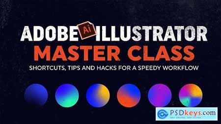 Adobe Illustrator CC Masterclass Shortcuts, Hacks & Workflow