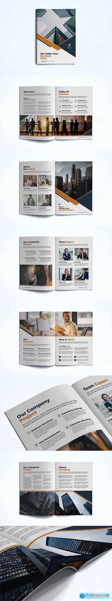 Business Brochure233
