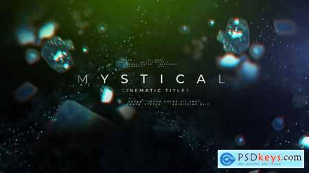 Mystical Film Opener 25409935