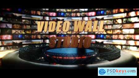 Video Wall Studio 9820733