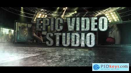 Epic Video Studio 12776964