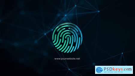 Digital Matrix Logo 28535889