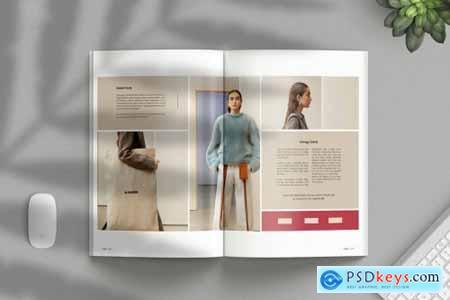 Minimalist Magazine Vol.2