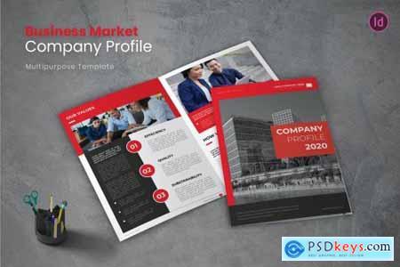 Business Market Company Profile