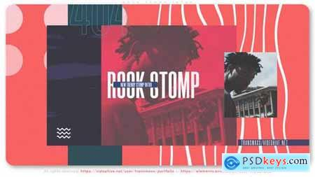 Rock Stomp Intro 28610621