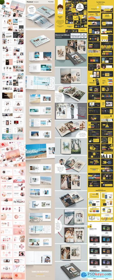 Presentation Templates Vip 20-SEP-2020 PREVIEW