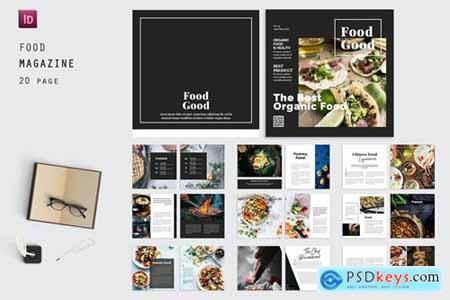Food Good Magazine
