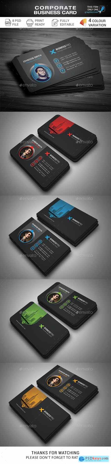 Business Cards 28044230