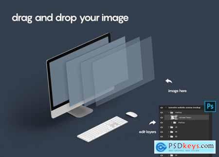 Perspective Frames Mockup 2.0 5361085