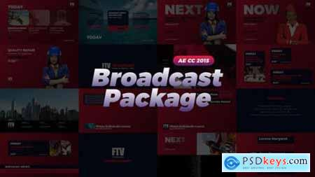 Broadcast Package 22648322