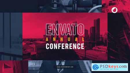 Event Promo Conference 24037783