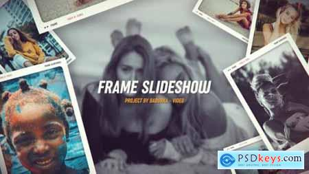 Dynamic Frame Slideshow 24566280