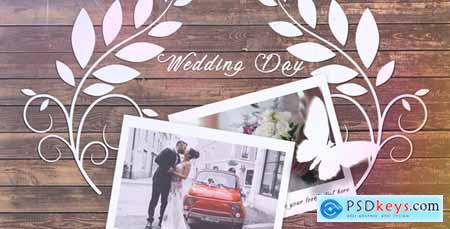 Wedding Slideshow 20919263